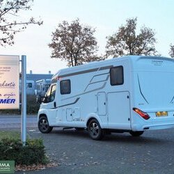 Hymer Exsis-T 474 Automaat MJ 2019